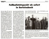 Rohrbacher Notizen (97) - November 1996